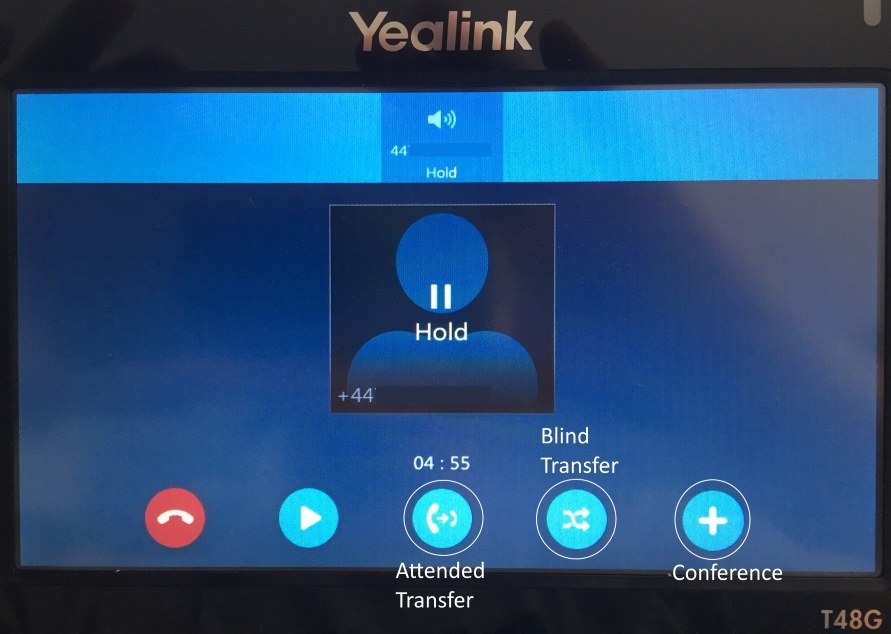 Product Review: Yealink SIP-T48G Skype for Business Phone