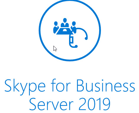 Skype for Business Server 2019 hybrid features
