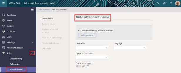 Microsoft Teams Auto Attendants & Call Queues-03