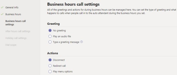 Microsoft Teams Auto Attendants & Call Queues-13