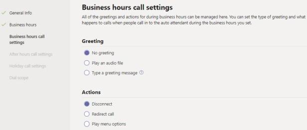Microsoft Teams Auto Attendants & Call Queues-13