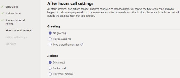 Microsoft Teams Auto Attendants & Call Queues-19