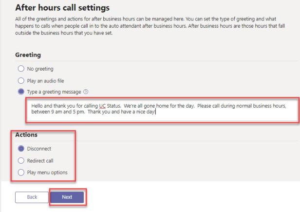 The New Microsoft Teams Auto Attendants & Call Queues Part 2