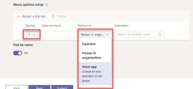 Microsoft Teams Auto Attendants & Call Queues-32