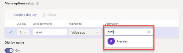 Microsoft Teams Auto Attendants & Call Queues-34