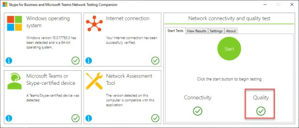 Network Testing Companion-10