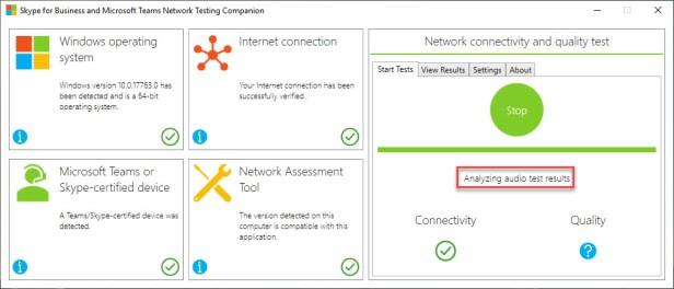 Network Testing Companion-11