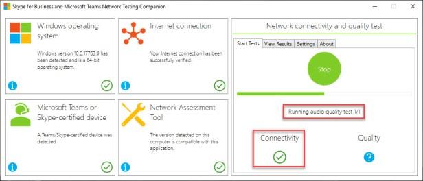 Network Testing Companion-12