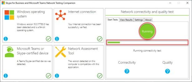 Network Testing Companion-13