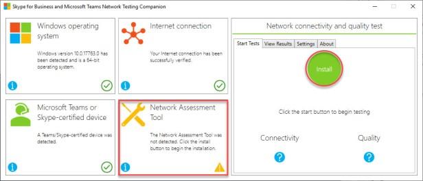 Network Testing Companion-19
