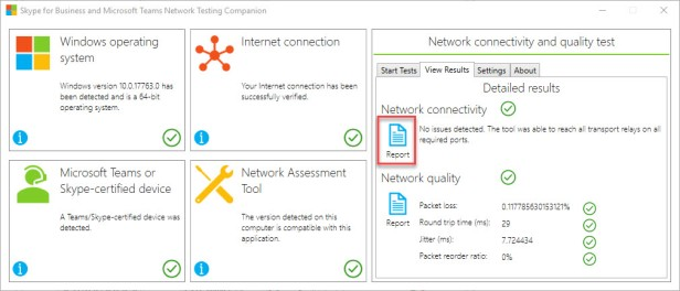 Network Testing Companion-23