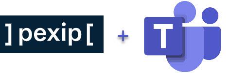 Microsoft Teams Cloud Video Interop with Pexip